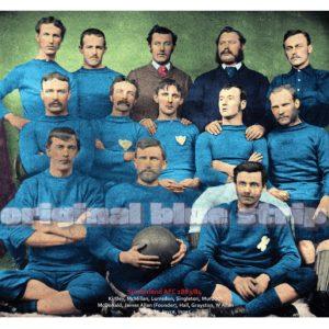 SAFC 1883/84