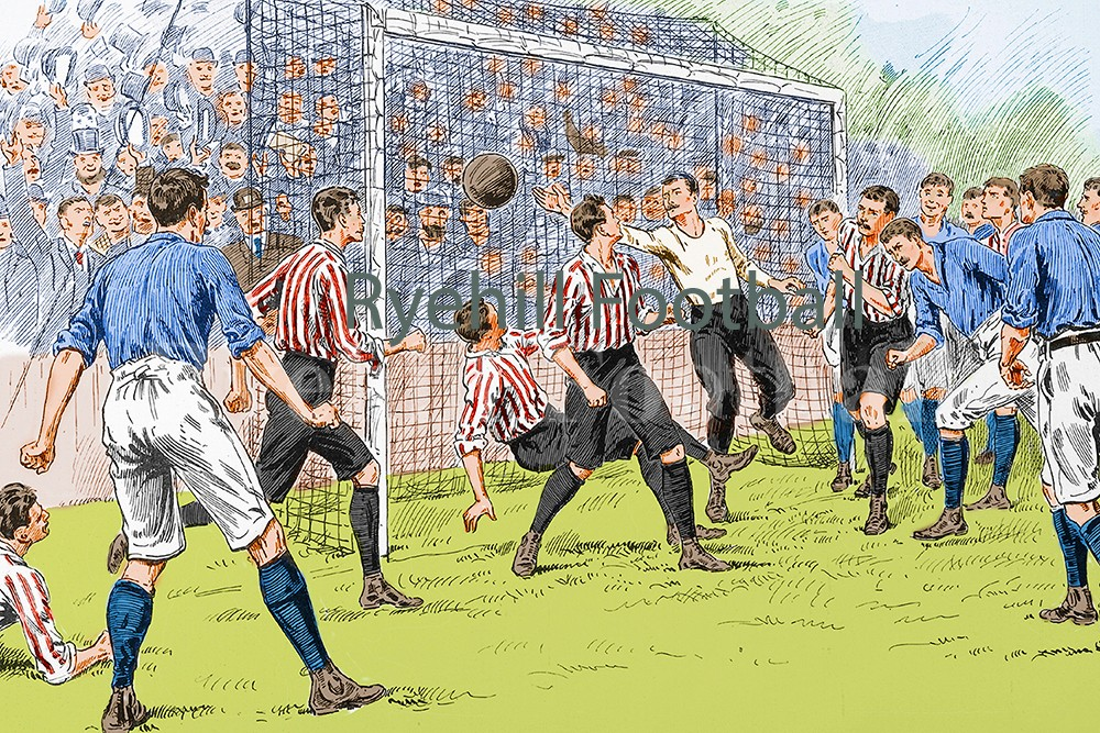 EFC v SAFC 1894