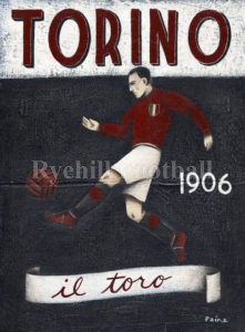 Torino; The Club That Wouldn't Die!