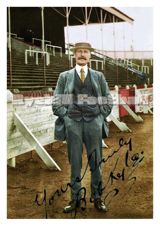 1905–06 Football League