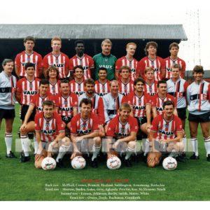Sunderland AFC 1987/88