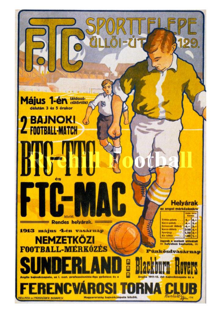 ferencvaros-v-safc-1913